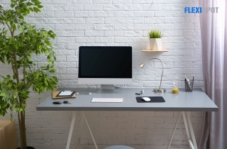 10 Ways to Making Your Home Workspace Eco-Friendly