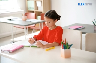 Learning and Active Sitting in School: 7 Benefits