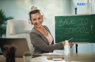 Teaching Tips To Keep Students Engaged While Distance Learning