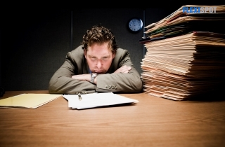 Spotting Your Burned Out Employees and What You Can Do