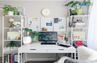 17 Ways You Can Make Working From Home More Eco-Friendly
