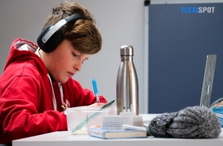 15 Homework Space Ideas You May Build For Your Kids