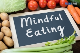 8 Tips to Practice Mindful Eating