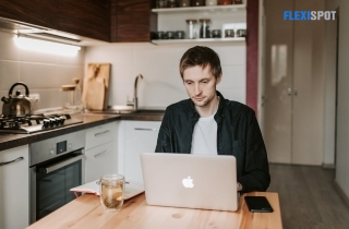 Still Working From Home? Keep Home Life Separate From Work