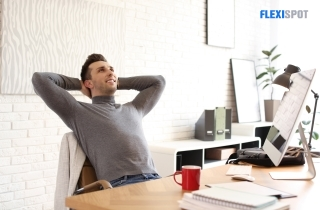 7 Ways Good Posture Can Help Your Overall Health