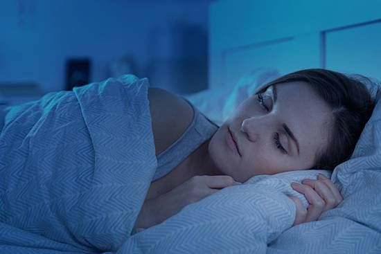 What Is Sleep Hygiene?