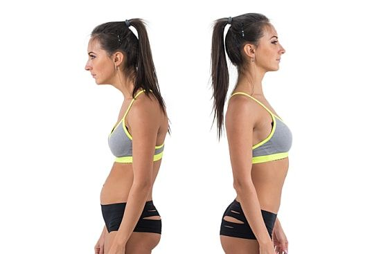 5 Posture Training Exercises to Improve Your Posture Quickly