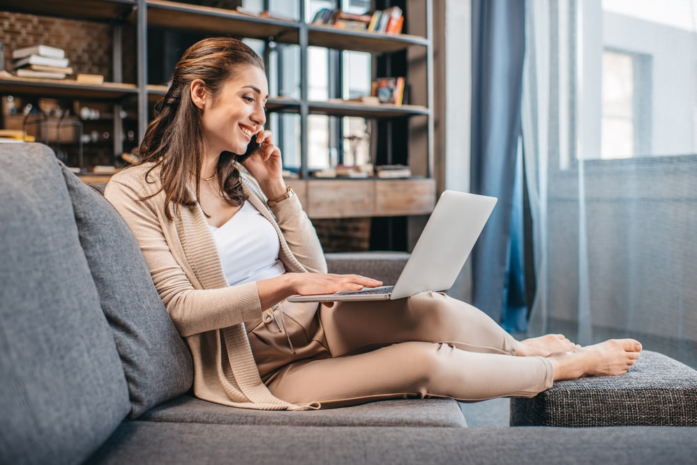 How to Overcome the Negative Effects of Working From Home