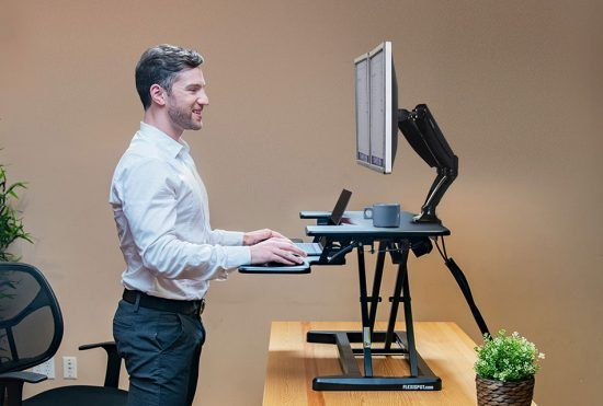 Do Your Best Work — Use a Standing Desk for These Tasks