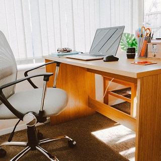 Three Unconventional Office Chair Solutions to Reduce Back Pain