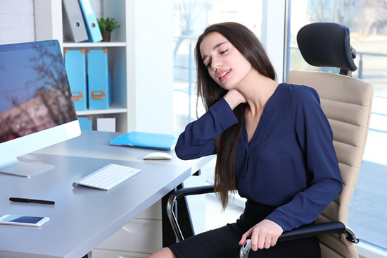 How To Cultivate Habits That Prevent Spine Discomfort