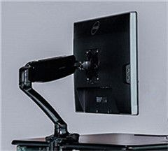 Single Monitor Mount F7