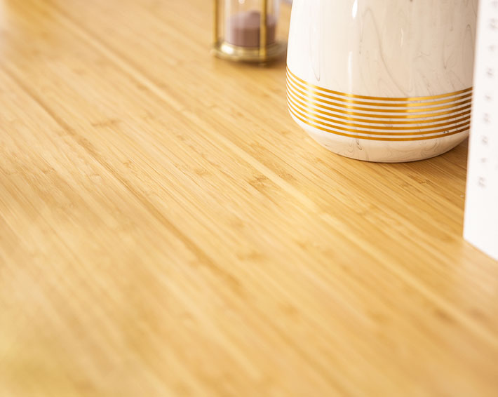 Every desk is crafted using mature bamboo to ensure twice the durability and elasticity of ordinary wood. The durability is further reinforced with carbonized technology that coats the tabletop with a water-resistant 2H lacquer, making it moisture-proof, insect-resistant, and scratch-proof.