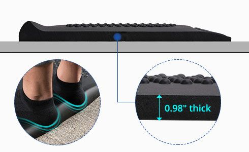 Flexispot Anti fatigue mat DM1-description 02
