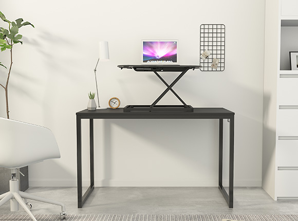 Compatible with FlexiSpot standing desk converters