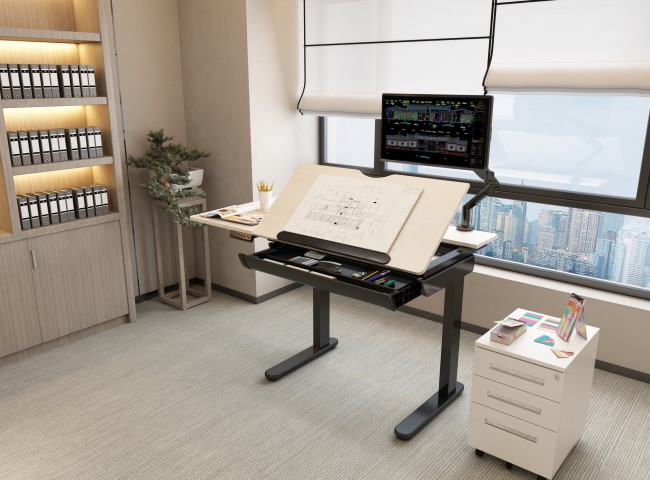Draft a Masterpiece with Our Drafting Table