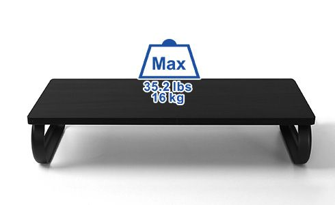 FlexiSpot Space Saving Monitor Stand DS1