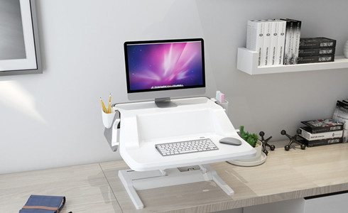 Aesthetic Sit Stand Workstation MT106S